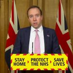Coronavirus news – live: Latest updates as four million now vaccinated in UK