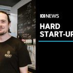Starting a business was tricky enough – and then along came COVID-19 | ABC News