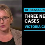 Victoria records three new cases of COVID-19, all linked to Black Rock cluster | ABC News