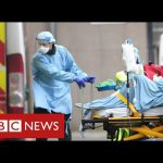 UK Covid death rate worst in Europe with fears of worse to come – BBC News