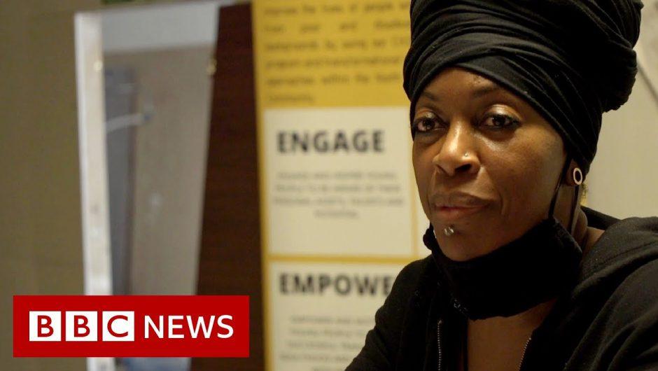 How coronavirus brought one community together – BBC News