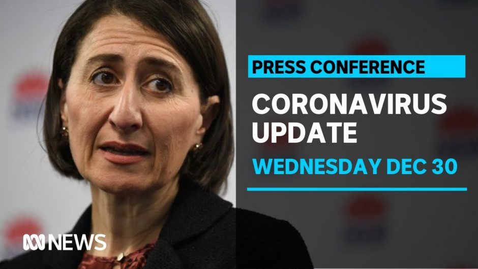 18 new cases of coronavirus in NSW prompts tighter New Year's Eve restrictions   ABC News