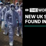 India detects new strain of coronavirus in travellers arriving from UK   The World