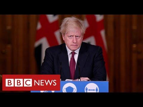 "New coronavirus strain ""may be more deadly"" says Boris Johnson – BBC News"