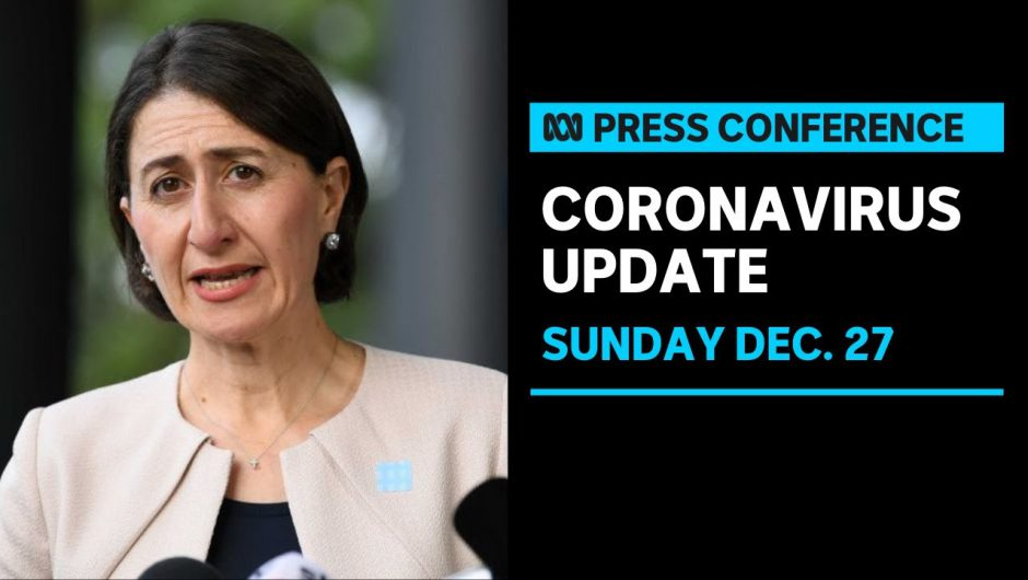 NSW reports seven new cases of coronavirus from Sydney's Northern Beaches cluster | ABC News