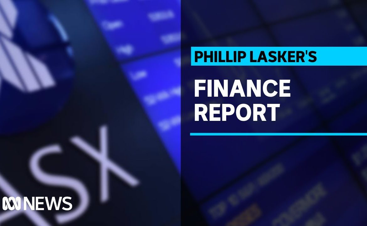 Share market closed lower as COVID-19 concerns dominate sentiment on markets | Finance Report