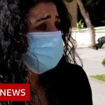 Who should provide vaccines to the West Bank and Gaza? – BBC News