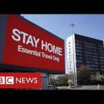 Boris Johnson says too soon to say when lockdown can be eased in England – BBC News