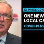 NSW coronavirus warning as Sydney airport driver tests positive for COVID-19 | ABC News