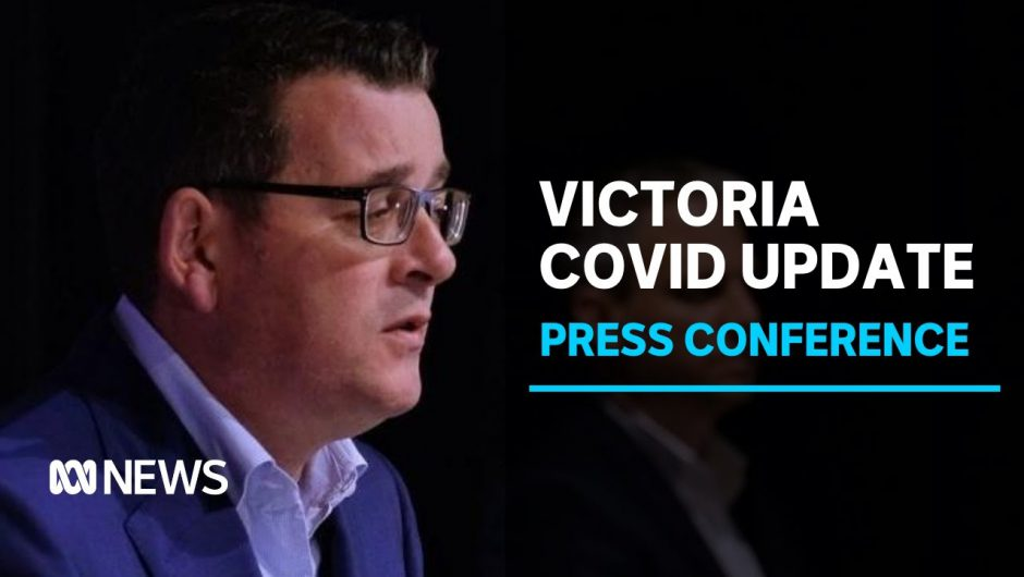 ADF personnel to doorknock positive COVID-19 cases in Victoria | ABC News