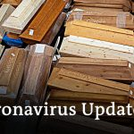 Germany surpasses 50,000 COVID deaths, UK crosses 90,000 | Coronavirus Latest