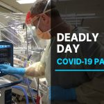 Deadly day in Victoria as five people die of COVID-19, cases rise by 403   ABC News