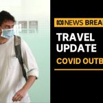 Coronavirus update: State border restrictions ease, travellers head west | ABC News