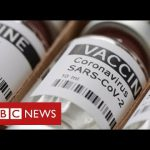 "New Novavax vaccine is ""highly effective"" against UK Covid variant – BBC News"