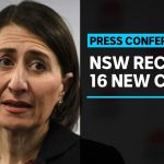 Gladys Berejiklian says book will be thrown at COVID-19 breaches | ABC News