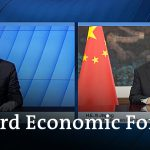 2021 World Economic Forum: What happened at the digital summit? | DW News