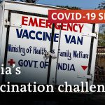 How India tackles the world's largest vaccine rollout | COVID-19 Special