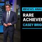 Casey Briggs looks at the biggest coronavirus risk Australia now faces in the pandemic | ABC News