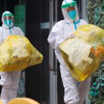 WHO experts leave China quarantine to start coronavirus probe | Coronavirus pandemic News