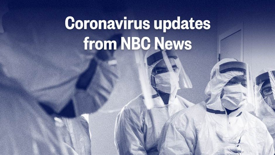 Anniversary of first reported coronavirus case in U.S.