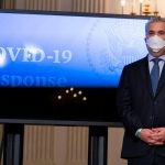 Vaccine and Variant Global Updates: Covid-19 Live News