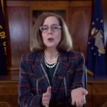 Gov. Kate Brown's office defends Oregon's decision to end detailed COVID-19 death reports