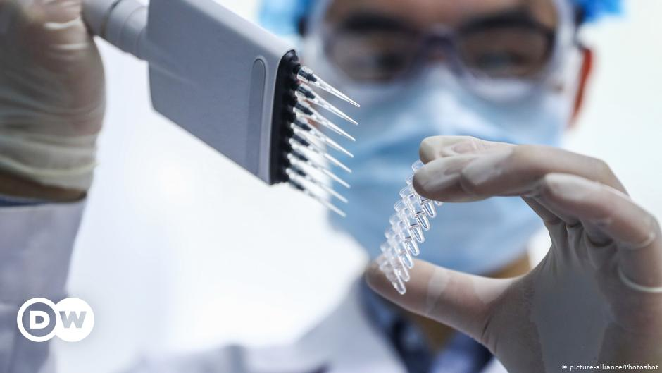 Coronavirus: Germany open to Chinese and Russian vaccines amid delays | News | DW