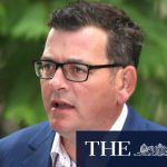 Victorian Premier Daniel Andrews eases restrictions for Brisbane and most of Sydney as state record 16th day with no local COVID-19 cases