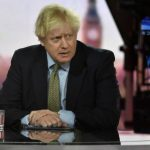 Boris Johnson warns of tougher Covid-19 restrictions for England