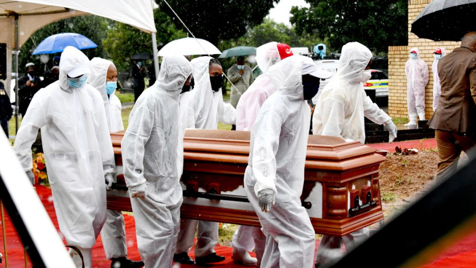 WHO says vaccine hoarding 'keeps pandemic burning' | Coronavirus pandemic News