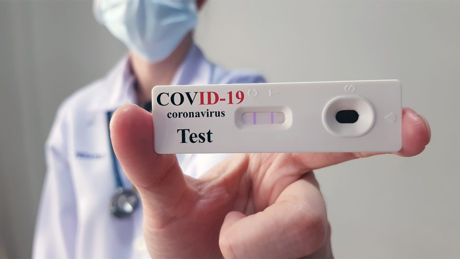 Chinese coronavirus tests pushed by US agencies despite security warnings