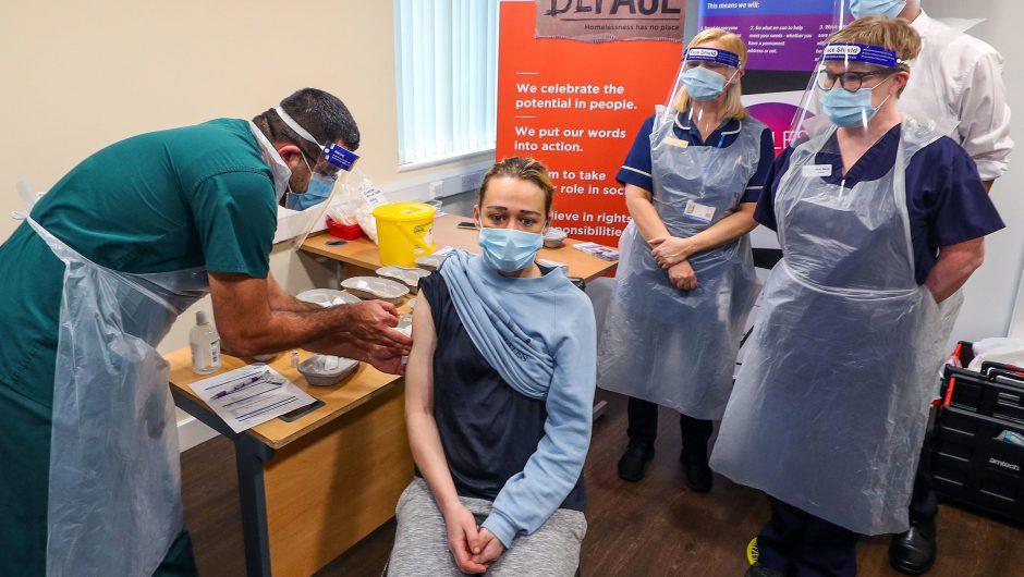 Coronavirus UK update: Latest news as London leaders demand tougher lockdown