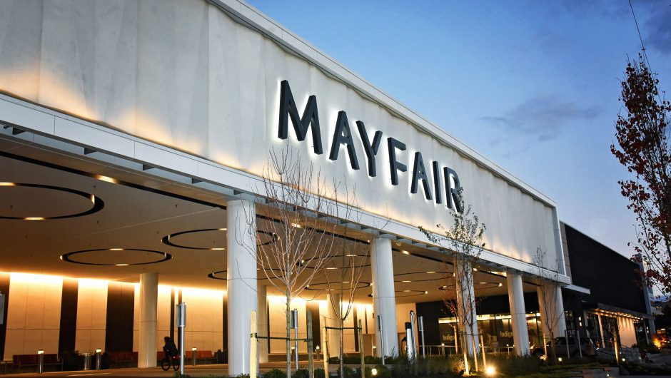 Mayfair Shopping Centre confirms two employees test positive for COVID-19