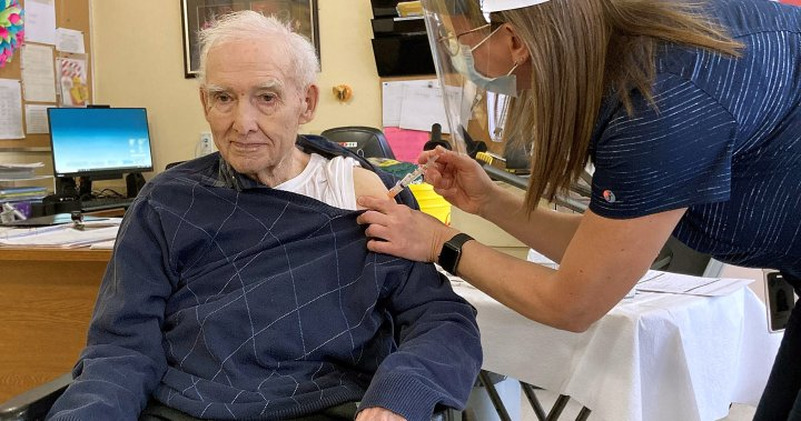 Seniors living independently feel 'forgotten' as others prioritized for COVID-19 vaccines – National