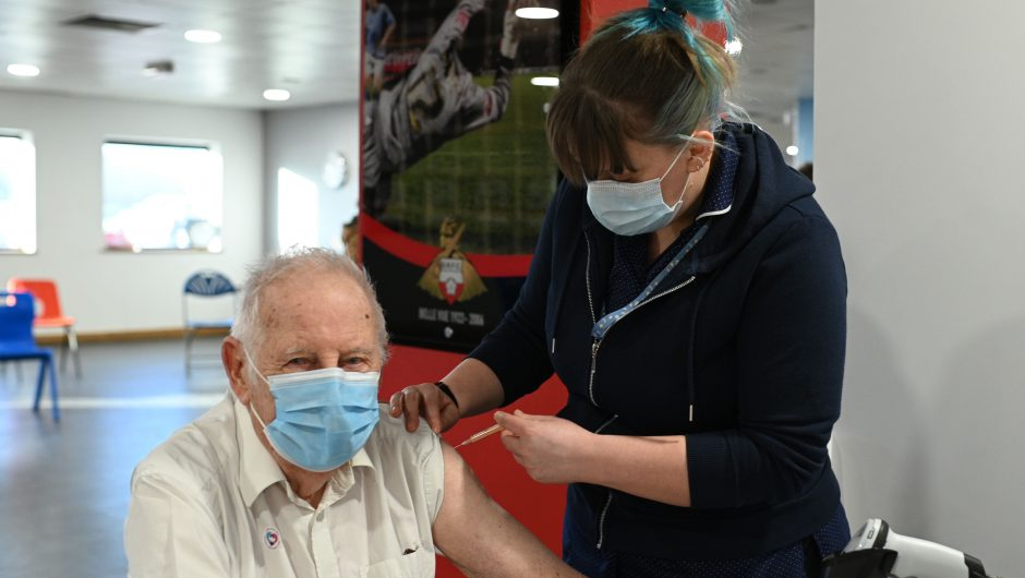 Coronavirus UK update live: Latest news as Hancock says lockdown lifting 'long way off'