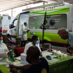 COVID-19 vaccine supplies for Africa dwindling as Moderna opts out
