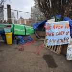 Toronto's pandemic isolation centre for the homeless faces capacity crunch as COVID-19 cases rise in shelters