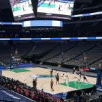 Mavs player tests positive for COVID-19, additional two remain quarantined in Denver