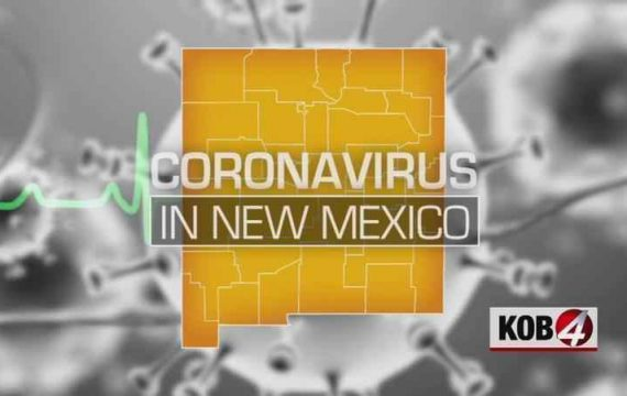 New Mexico reports 22 new deaths, 751 additional COVID-19 cases