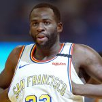 Warriors' Draymond Green still struggling with conditioning after COVID-19 battle, foot injury