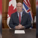 Coronavirus: B.C. formally extends provincial state of emergency