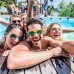 Australia's pool industry booms as people staycation during COVID-19