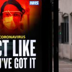 UK coronavirus LIVE: Covid deaths 'to peak next week' as lockdown end 'won't start before Easter'