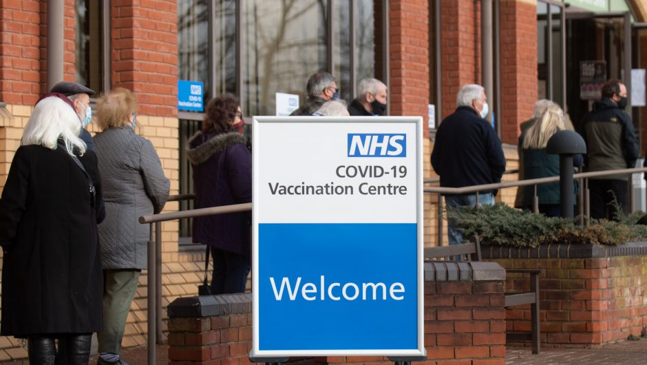 Coronavirus UK lockdown update live: Latest news as restrictions could tighten