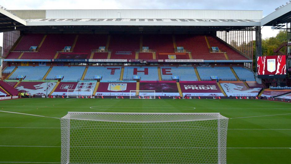 Aston Villa vs Everton postponed in Premier League amid coronavirus outbreak | Football News