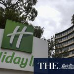 Holiday Inn Melbourne Airport resident and worker test positive to COVID-19