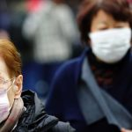 New COVID-19 virus strain found in Japan as infection cluster is found in Tokyo immigration centre