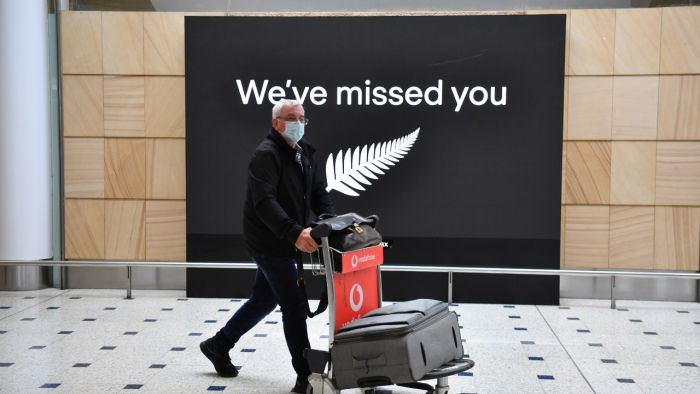 NSW, Victoria and Queensland restrict COVID-19 travel from New Zealand in face of Auckland outbreak