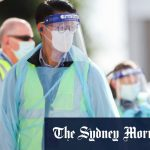 Victoria returns to harsher restrictions after Melbourne hotel quarantine worker tests positive for COVID-19; WA lockdown continues