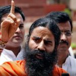 Ramdev Releases 'Research Paper' on Patanjali's 'Coronil' medicine for Covid-19 in Presence of Union Minister Harsh Vardhan